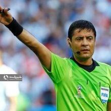 فغانی كه حالا پدیده داوری فوتبال آسیاست، توانسته سطح داوری فوتبال ایران را بالاتر از همیشه ببرد. این اولین بار است كه یك داور ایرانی چنین درخششی در جام