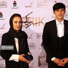 بهاره افشاری با انتشار نامهای از قبول بیلبوردهای اهدای شهرداری تهران برای فیلم سریک انصراف داد.