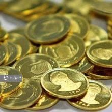 در معاملات اولین روز هفته سکه امامی با ۳۵ هزار تومان جهش نسبت به روز گذشته، اکنون به سه میلیون و ۵۶۰ هزار تومان صعود کرد.