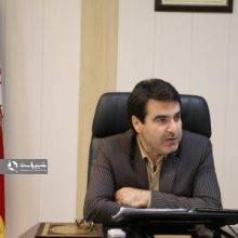 مسئولین نواحی یک و سه شهرداری منطقه یک رشت معرفی شدند