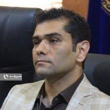 رزومه کاری و سوابق تحصیلی سرپرست جدید شهرداری رشت