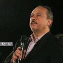 شهردار رشت دکتر نصرتی استعفا داد