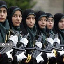 چه کسی طرح سربازی دختران را کلید زد؟