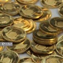 قیمت سکه از مرز ۴ میلیون تومان گذشت
