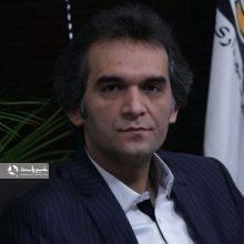 مدیر منطقه 4 شهرداری رشت