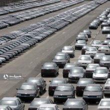 قیمت خودروهای داخلی در بازار در ابتدای شهریور
