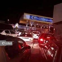 رکورد مصرف بنزین در گیلان