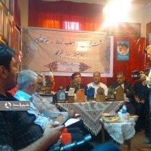 معاون بهداشت و درمان نیروهای مسلح استان گیلان