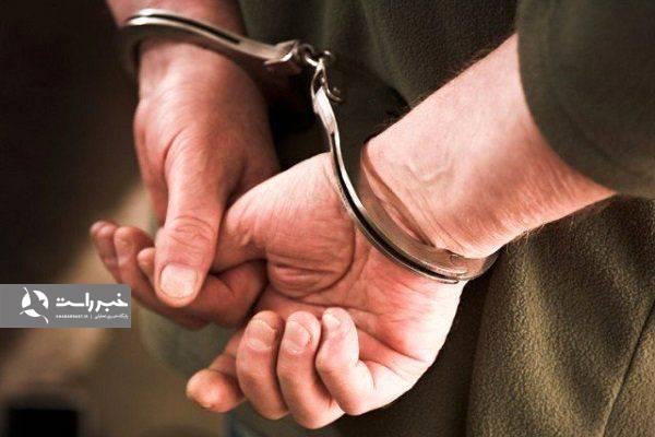 دستگیری ۶ متهم به قتل در رشت