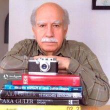 پایهگذار رشته عکاسی در دانشگاههای کشور درگذشت
