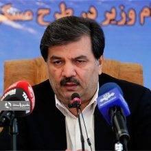 قائم مقام وزیر راه در گیلان: