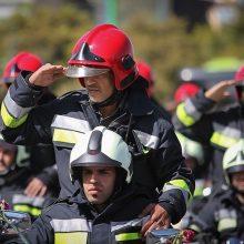 در پنجاه و هفتمین جلسه کمیسیون بهداشت شورای شهر رشت بود که مدیرعامل سازمان آتش نشانی شهرداری رشت با اشاره به در پیش بودن روز آتش نشانی