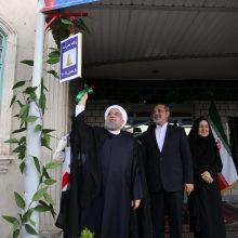 سال تحصیلی ۹۷-۹۸ با حضور حدود ۱۴ میلیون دانش آموز در سراسر ایران اسلامی روز یکشنبه به طور رسمی