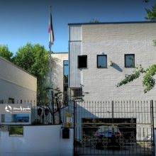 سفارت ایران در فنلاند