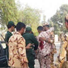 انهدام تیم تروریستی حمله امروز اهواز/ یکی از تروریست ها دستگیر شد