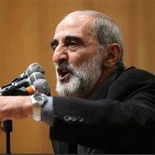 روزنامه کیهان در پیشنهادی عجیب از رئیس جمهور خواسته است بدون آنکه به جلسه شورای امنیت سازمان ملل برود، در تهران پاسخ کوبندهای به رئیس جمهور آمریکا بدهد.