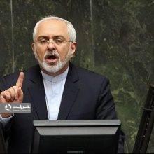مایندگان مجلس در جلسه علنی امروز بررسی سوالات نمایندگان مشهد، ارومیه و تهران از وزیر خارجه را در دستور کار دادند. سوال نمایندگان از ظریف
