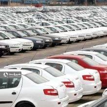 قیمت انواع خودرو ۲۲ شهریور ۹۷