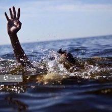 غرق شدن 2 نفر در دریای خزر