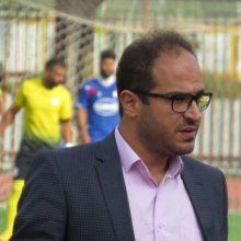 سرپرست باشگاه داماش پس از عدم برگزاری تمرین روز جمعه این تیم، ضمن درخواست برای حضور بازیکنان
