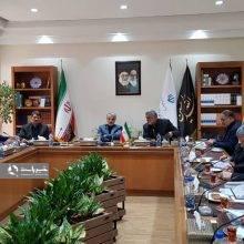 تفاهم نامه همکاری مشترک میان استانداران استان های شمالی، سازمان برنامه و بودجه و وزارت جهاد کشاورزی در زمینه فعالیت های مربوط به احیا آب بندان های شمال کشور منعقد شد.