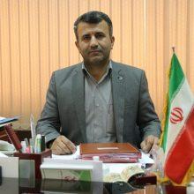استاندار گیلان با صدور حکمی رضا جمشیدی سهساری را به سمت مدیرکل حراست استانداری گیلان منصوب کرد.