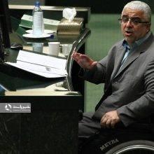 جعفرزاده در واکنش به حمله به کنسولگری ایران در بصره
