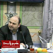 رضا رسولی نائب رئیس شورای اسلامی کلانشهر رشت