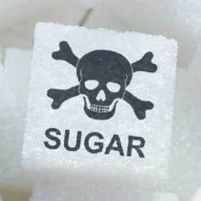 مسئولین و مدیران شکر اضافی نخورند