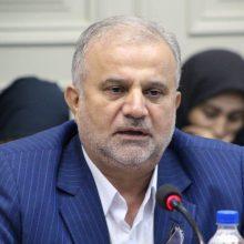 درخواست دکتر رمضانپور از سرپرست شهرداری رشت جهت کمک لجستیکی به سیل زدگان گلستان