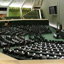 مخالفت نمایندگان مجلس با کلیات بودجه ۹۹