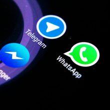 واتساپ به قابلیت جذاب تلگرام مجهز شد