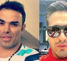 دو ایرانی پرحاشیه که مردم آن ها را به نام وحید خزایی و داود هزینه می شناسند، به دلیل اعمال خلاف قانون از ترکیه دیپورت(اخراج) شده اند.