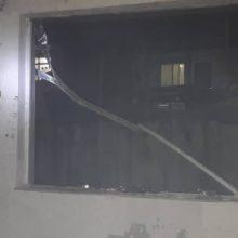 انفجار گاز شهری در رشت/ 2دختر دانشجو راهی بیمارستان شدند