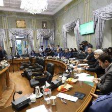 نمره قبولی روند انتخاب شهردار حاصل تعامل اعضا و عملکرد شفاف رییس شورا