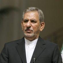 دستورات ویژه معاون اول رییس جمهور به استانداران گیلان و مازندران
