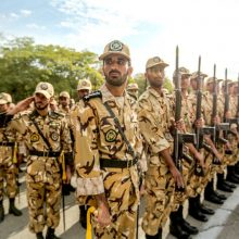 سردار موسی کمالی، رئیس اداره سرمایه انسانی سرباز ستادکل نیروهای مسلح از ابلاغ طرح سرباز مشاور به تمامی یگانهای نیروهای مسلح خبر داد.