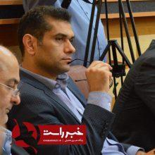 چرا علی بهارمست نخواست در بین گزینه های شهرداری رشت باشد؟