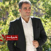 رئیس شورای استان گیلان، فرزند شهید و عضوی از خانواده شهرداری رشت یک پای فینال؛ رزومه حامد عبدالهی