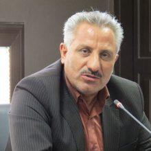 با صدور حکمی از سوی مدیرعامل شرکت راه آهن جمهوری اسلامی ایران و به پیشنهاد استاندار گیلان علی خدایی به عنوان مدیرکل راه آهن شمال(۲) منصوب شد.