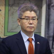 سفیر کره جنوبی در دیدار اعضای شورای رشت: