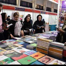 مدیرعامل شرکت نمایشگاههای بینالمللی گیلان گفت: چهاردهمین نمایشگاه بزرگ کتاب گیلان ۲۶ آبان در رشت گشایش مییاید.