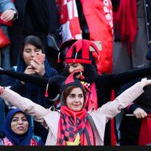 نهاد حقوق بشری فیفا تصمیم دارد برای پایان ممنوعیت ورود زنان ایرانی به ورزشگاهها ضربالاجل تعیین کند.