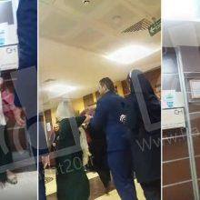 واکنش دانشگاه علوم پزشکی گیلان به هتک حرمت یک زن توسط حراست بیمارستان