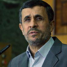 سخنرانی احمدی نژاد در صومعه سرا+جزئیات