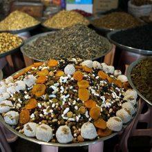 آغاز طرح نظارتی بازار شب یلدا در گيلان