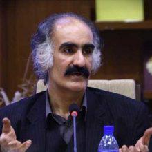 ابوالفضل زرویی نصرآباد، شاعر و طنزپرداز درگذشت