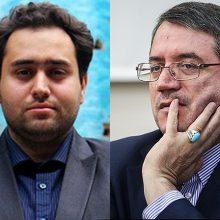 دفاع وزیر صنعت از انتصاب داماد روحانی: