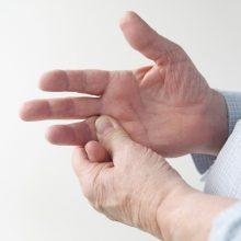 ورم انگشتان دست که در بیشتر موارد بیخطر است می تواند از بیماریها و عوامل مختلفی ناشی شود. 