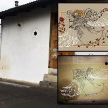 کدام عضو شورا در ماجرای نقاشی دیواری نقش داشت؟